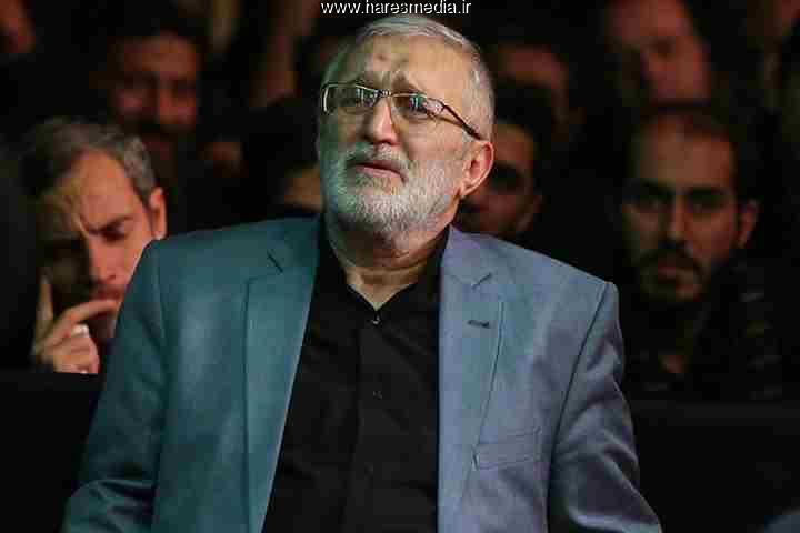 دانلود مراسم شب پنجم محرم حاج منصور ارضي 94