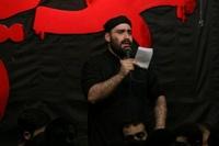 کربلایی حسین رستمی شام غریبان ۹۴